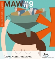 MAW#9 (november 2013) - Leren communiceren